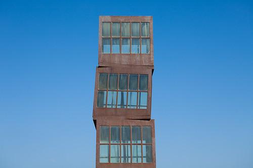 Barcelone - L'estel Ferit