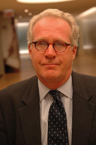 David Hallstrom