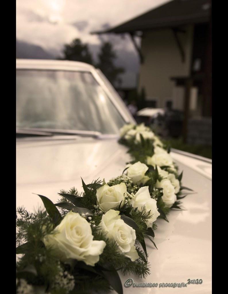 The World S Best Photos Of Blumenschmuck And Hochzeitsauto Flickr