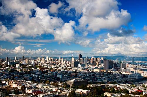 San Francisco 28