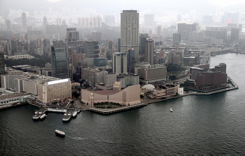Tsim Sha Tsui | Kowloon | Hong Kong | China