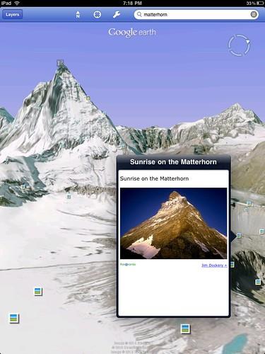 Google Maps Mania: Google Earth Update