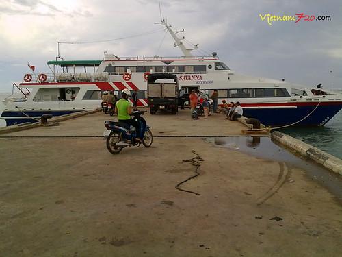 Phu Quoc Ferry 013