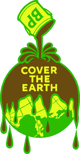 BP Cover The Earth by ▲Bonard▼, on Flickr