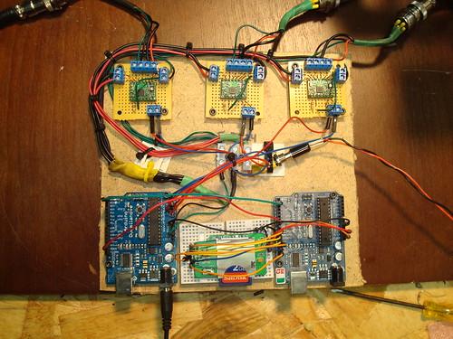 arduino code checker for ford