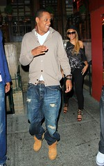 Jay-z Beyonce & steve stoute