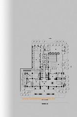 惠宇澄峰:一樓全區平面圖