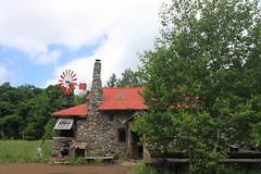 【北の国から】五郎の石の家
