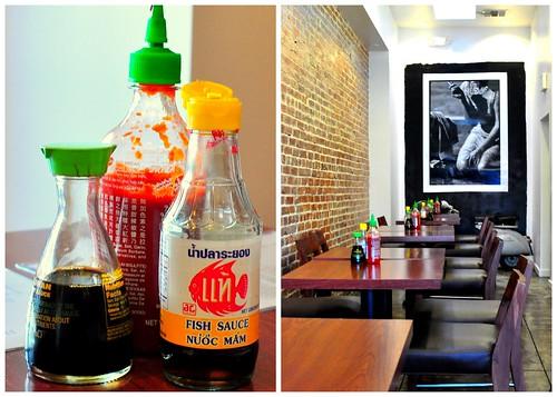Viet Noodle Bar - Los Angeles