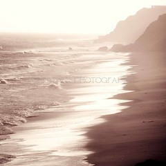 The beach (Christa T Photography) Tags: california sunset beach losangeles malibu leocarrillostatebeach