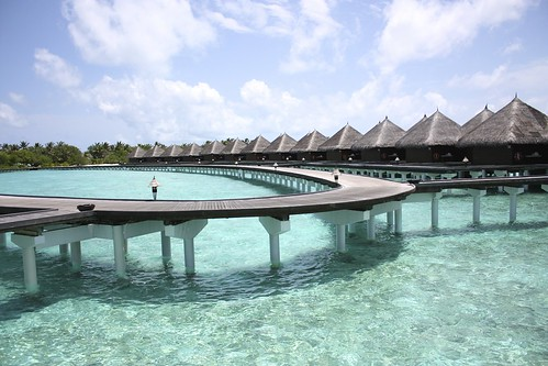Water Villas, Maldives