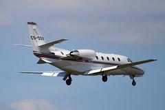 CS-DXV - 560-5782 - Netjets Europe - Cessna 560XL Citation XLS - 100617 - Heathrow - Steven Gray - IMG_5409