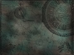 Cracks of Time - texture