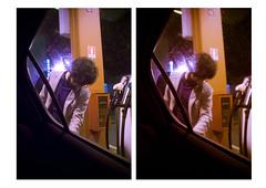 (wane-) Tags: car night gente oil experimenting girovagando lightofnight cosecheparlano valeconcrete
