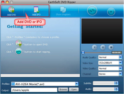 Rip DVD to iPod, iPhone, PS3 on Mac 4719760292_7e072fc7d6
