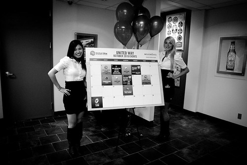 United Way Pubnight - Toronto