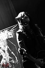 MURDERDOLLS (October 8th,2010) (CryptmistMaria) Tags: halloween metal heavymetal bloomington slipknot robzombie alicecooper murderdolls wednesday13 halloweenhootenanny joeyjordison