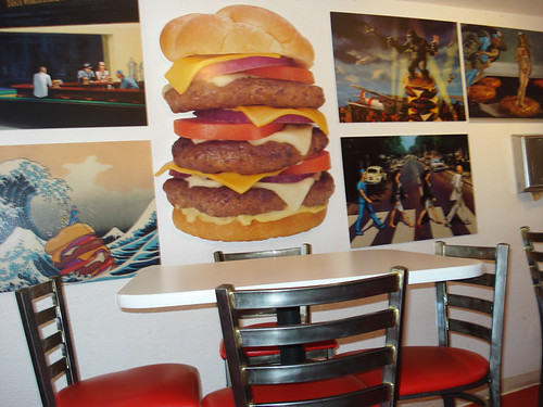 heart attack pain areas. wallpaper Heart Attack Grill-
