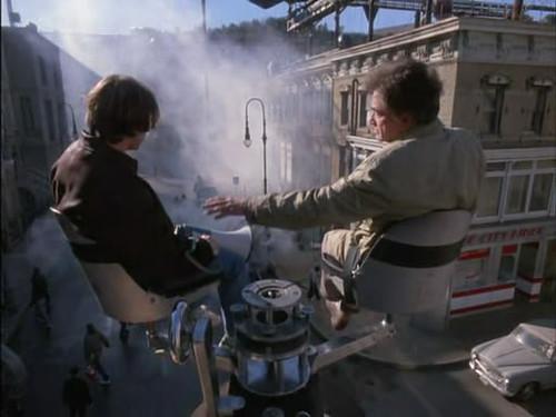 刑事コロンボ 狂ったシナリオ(1989)