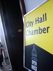 City Hall Chamber