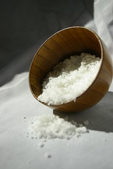 iodine rich food 5 - salt