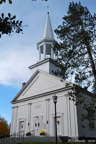 West Parish Congregational Church