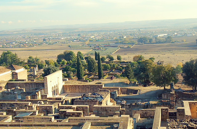 Medina Azahara: La ciudad de la flor del Azahar