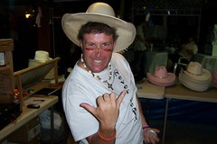 James @ the Washington Town & Country Fair 8-3-10 (cowboy chris bbq) Tags: hot cute sexy hat promotion festival marketing washington promo cowboy sauce country festivals wranglers fair bbq mo missouri barbecue casual barbeque countyfair cowboyhat promotional outlaw bbqsauce missourimade madeinmissouri washingtontowncountryfair cowboychrisbbq washingtontownandcountryfair