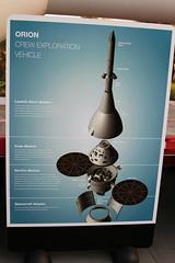 Orion CEV