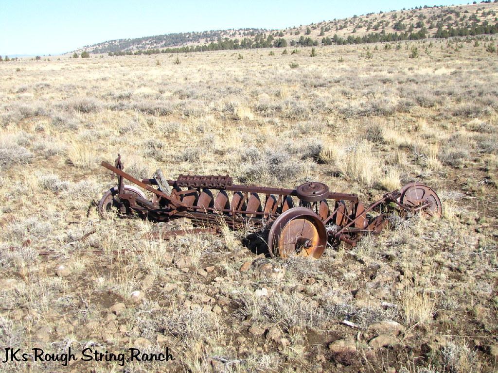 Farming in the Desert