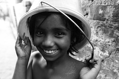 Little girl  Borisal (Jules1405) Tags: world travel portrait people girl kid asia child little national asie bengal bangladesh geographic bengali bangladeshi bengale reflectionsoflife lovelyphotos jules1405 borisal unseenasia