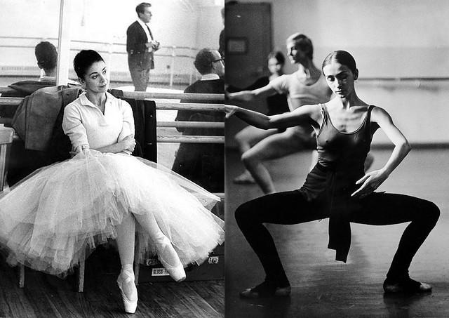 Michael Peto, da bailarina Margot Fonteyn, pina bausch