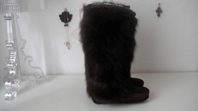 Mukluks boots - Sarinski 6
