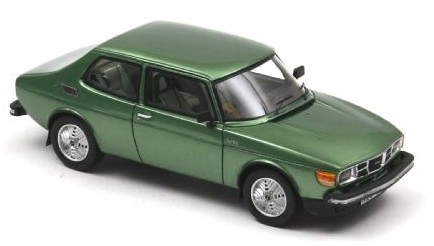 NEO Saab 99 Turbo