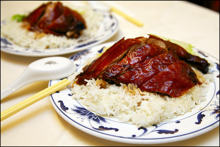 4-seasons-duck-rice
