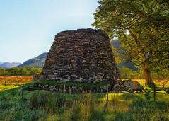 Let the Sun Shine.. (Harleynik Rides Again.) Tags: broch glenelg highlands scotland westerross westcoast sunshine harleynikridesagain nikondf