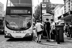 20170619-DSCF6574 (newbeltane) Tags: colchester streetphotography black white monochrome people candid fuji xt2 carl zeiss biogon f28 28mm vintage glass fujifilm