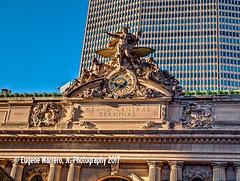 New York City (Themarrero) Tags: nyc newyorkcity newyork ny grandcentralterminal olympuse5