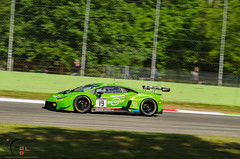 "Lamborghini Huracan GT3 - GRT Grasser Racing Team #19 • <a style=""font-size:0.8em;"" href=""http://www.flickr.com/photos/144994865@N06/35303317270/"" target=""_blank"">View on Flickr</a>"