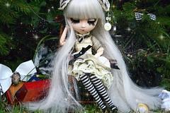 Alice in Wonderland (Sad Sugar) Tags: pullip doll poupée alice wonderland obitsu