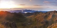 Cerro Chirripo (Travicted Photography) Tags: travel centralamerica centroamerica costarica chirripo cerrochirripo sunrise amanecer panorama parquenacionalchirripo
