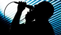 billy se fue show (@ruidoblanco) Tags: show rock concert nikon live venezuela concierto sb600 band caracas tokina f28 d90 50135 billysefue elefreak discoverbar