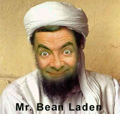 Binladen game ladenjun. OSAMA BIN LADEN FUNNY PICTURES