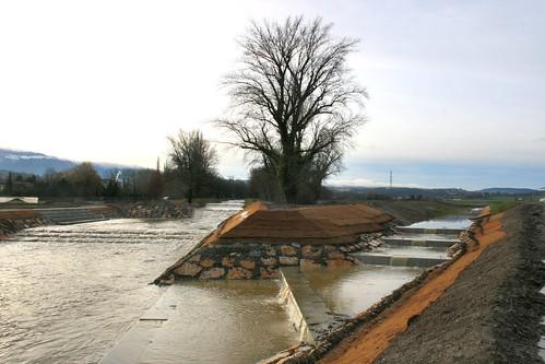 2009 23 décembre - renaturation de l'Aire et canal Galland 026