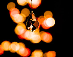 I Wish for all my Flickr friends a very fine Christmas... (zilverbat.) Tags: christmas bokeh thuis kristal kerst glaswerk zilverbat
