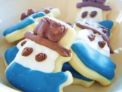 christmas sugar cookies - 43