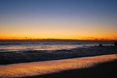 Sunrise on the Sand