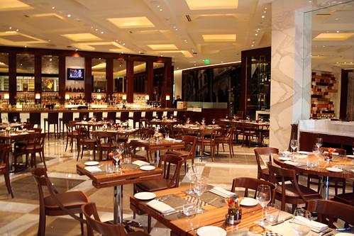 Aria - Sirio Restaurant