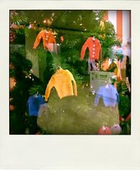 Merry Xmas 2009。班尼頓