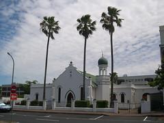 Stellenbosch mosque (John Steedman) Tags: southafrica mosque cape mezquita südafrika stellenbosch westerncape mosquée capepeninsula مسجد 南非 moschee suidafrika ケープタウン 南アフリカ共和国 開普敦